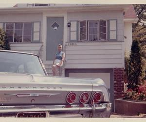 1964, chevrolet, and chevy image