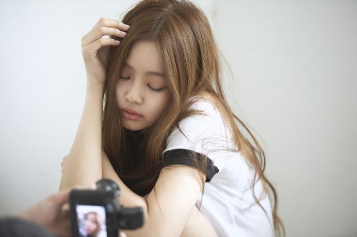 hair, chaeyoung, and lisa image