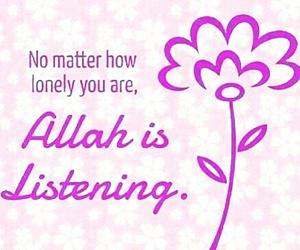 allah, duas, and islam image