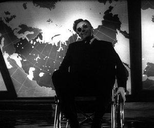 Stanley Kubrick, dr strangelove, and Peter Sellers image