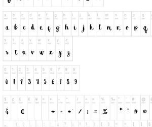 handwriting and Letter image