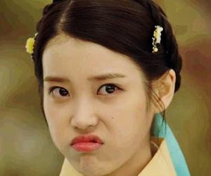 iu, lee jieun, and hae soo image