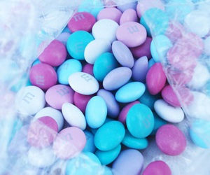 candy, colorful, and colours image