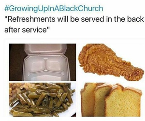 church, funny, and lol image
