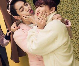 b.a.p, kpop, and daehyun image