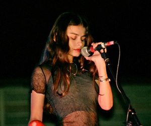 grunge, Hope Sandoval, and who is this person?? image