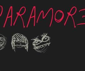 band and paramore image