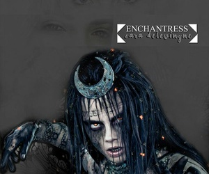 enchantress and suicidesquad image