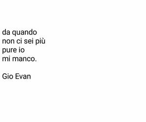 frasi, testo, and frasi italiane image