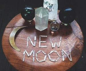 witch and moon image