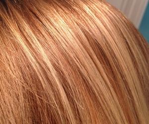 beautiful hair, blonde, and blonde hair image