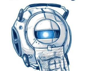 wheatley portal 2 image