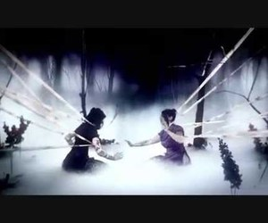 gothic, video, and music image