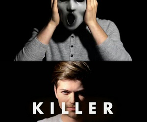 killer, mask, and sexy image