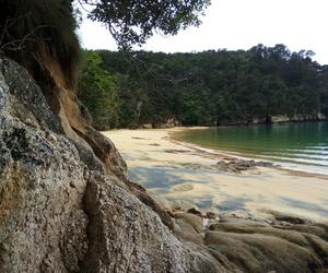 nature, winter, and abel tasman image