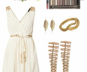costume, goddess, and greekmyth image