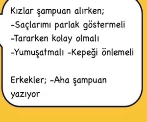 komik, turkce, and anlamli image