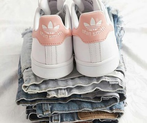 adidas, fashion, and ootd image