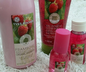 framboise, soins, and yvesrochers image