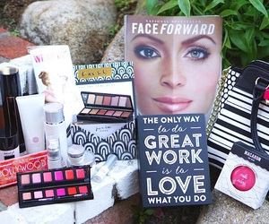beauty, fashion, and giveaway image