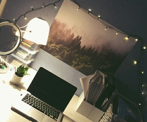 room, tumblr, and hipster image