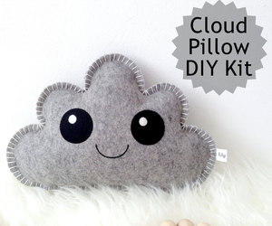 cloud, etsy, and kawaii diy image