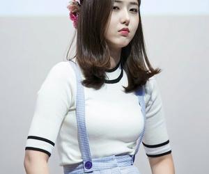 fashion, k-pop, and kfashion image