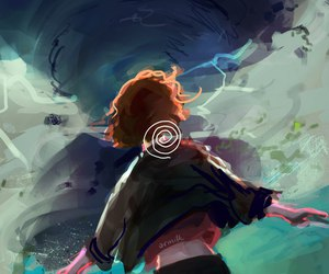 art and life is strange image