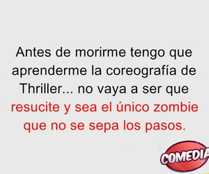 gracioso, humor, and thriller image