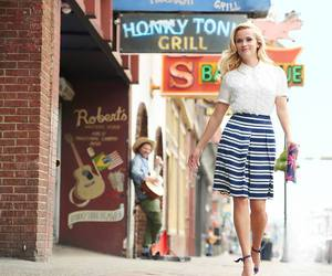 dress, Reese Witherspoon, and town image