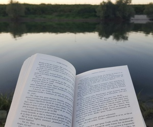 beautiful, book, and chill image