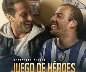 film, movie, and futebol image