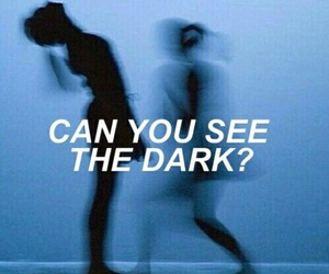 dark, quote, and bring me the horizon image