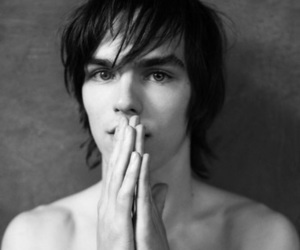 nicholas hoult, skins, and sexy image
