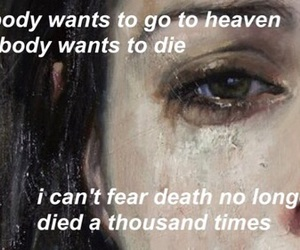 bmth and sad image
