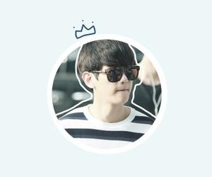 edit, exo, and baekhyun image