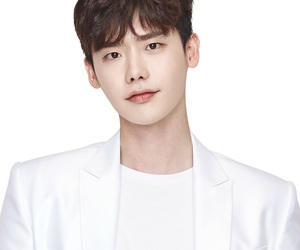 model and lee jung suk image
