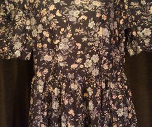 dresses, ebay, and laura ashley image