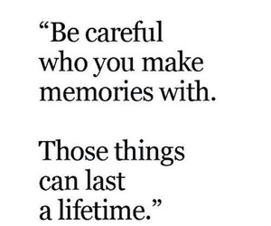 memories, quotes, and life image