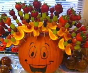 diy, FRUiTS, and Halloween image
