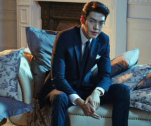 kim woo bin, kim hyun joong, and woo bin image