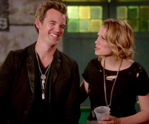 one tree hill, oth, and tyler hilton image