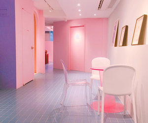 aesthetic, interior, and pastel image