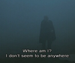 alone, confused, and lost image