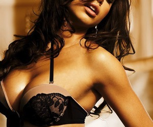 Adriana Lima, beautiful, and body image