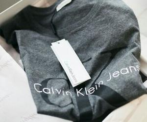fashion, Calvin Klein, and clothes image