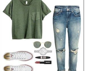 mariana and Polyvore image