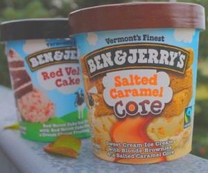 ice cream, pastel, and tumblr image