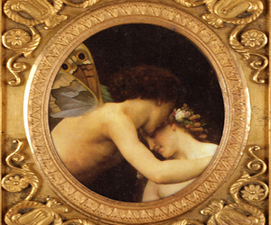 fine art, painting, and william bouguereau image