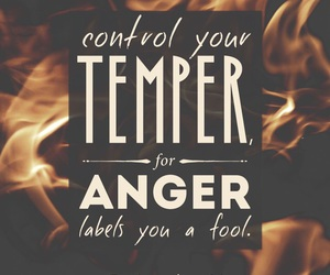 anger, god, and jesus image
